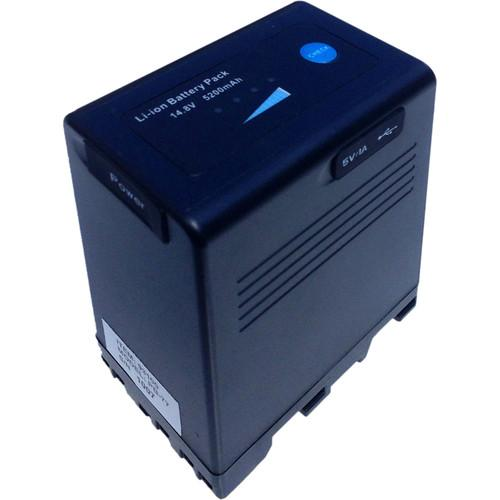 Frezzi PB-77 Power-Block Battery with Meter and USB Port 93100