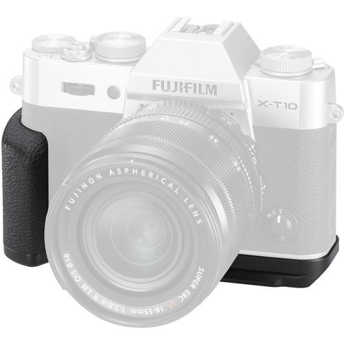 Fujifilm  Metal Hand Grip for X-T10 16471691