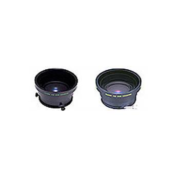 Fujinon 0.8x Zoom Through Wide Angle Converter Lens WCV-H100