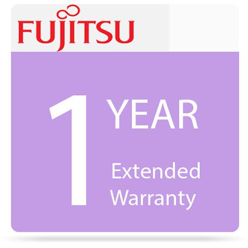 Fujitsu Basic Post-Warranty 1-Year Warranty S6010N-BAPWNBD-1