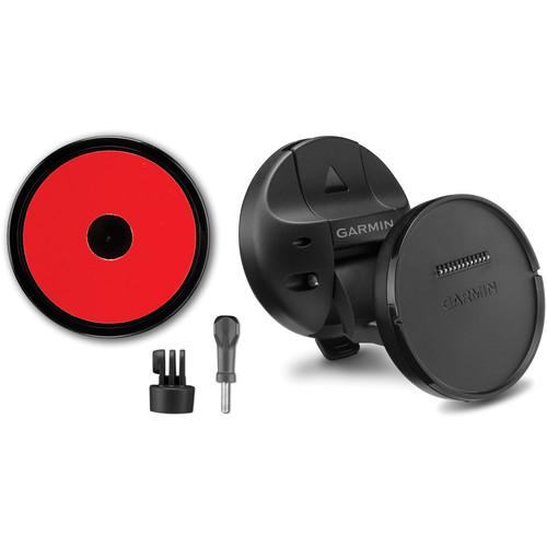 Garmin Auto Dash Suction Mount for VIRB X/XE 010-12256-09