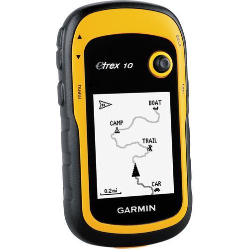 user manual garmin etrex 10 gps unit 010 00970 00 pdf manuals com rh pdf manuals com garmin etrex user manual garmin gps user manual