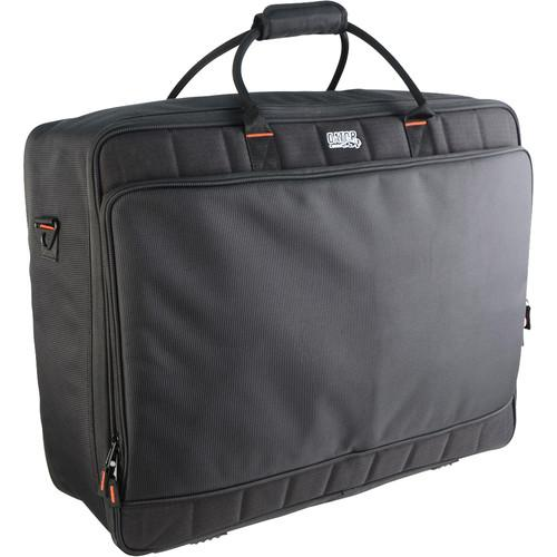 Gator Cases G-MIXERBAG-2519 Padded Nylon G-MIXERBAG-2519