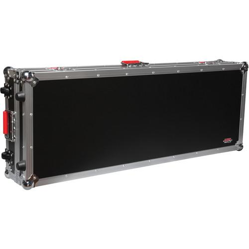 Gator Cases G-Tour ATA Wood Flight Case G-TOUR-61V2SL