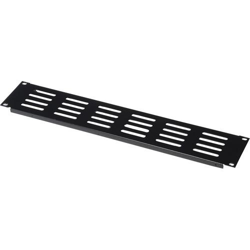 Gator Cases Rackworks 1.2mm Steel Slotted Panel (1U) GRW-PNLVNT1