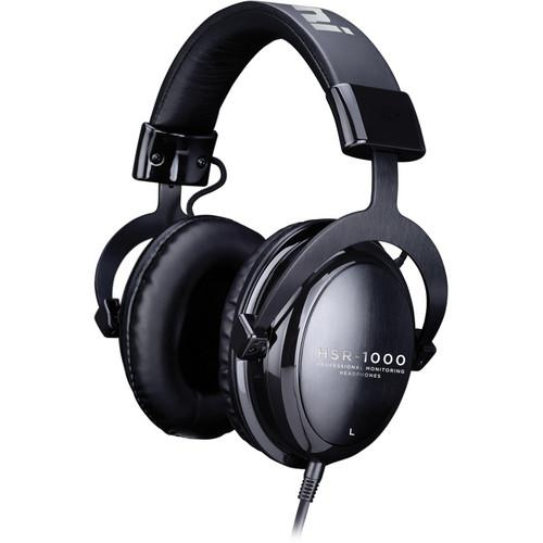 Gemini HSR-1000 Professional Monitoring Headphones HSR-1000