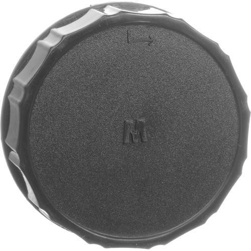 General Brand Rear Lens Cap for Minolta MD Manual Focus Lenses