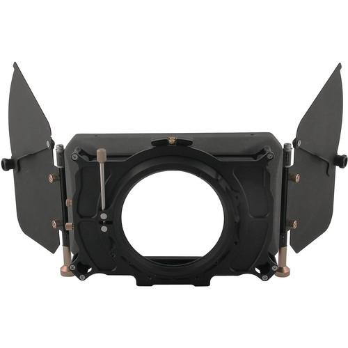Genustech Side Flags for the PV Matte Box System GPVSFS
