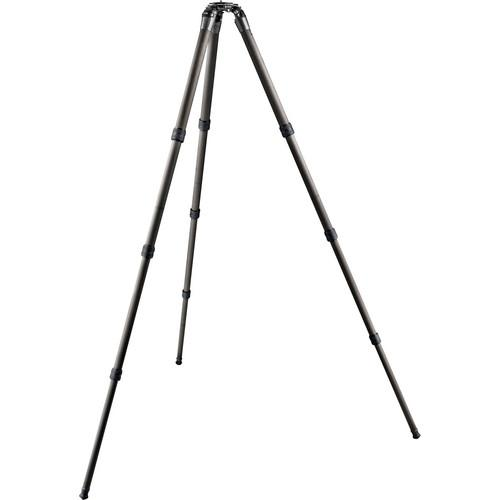 Gitzo Series 4 Systematic Carbon Fiber Tripod (Long) GT4542LS