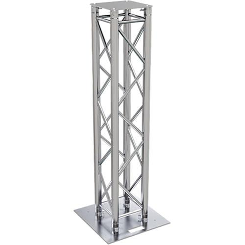 Global Truss Box Truss Totem 1.5A Kit with Cover TOTEM 1.5A