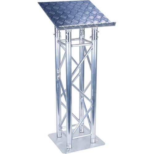 Global Truss F34 Truss-Style Lectern Assembly GT-LECTERN