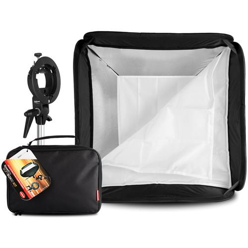 hahnel Speedlite Softbox Kit (24 x 24