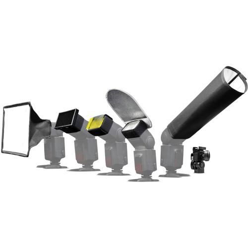 hahnel Universal Flash Accessory Kit HL-SPEEDLIGHT KIT
