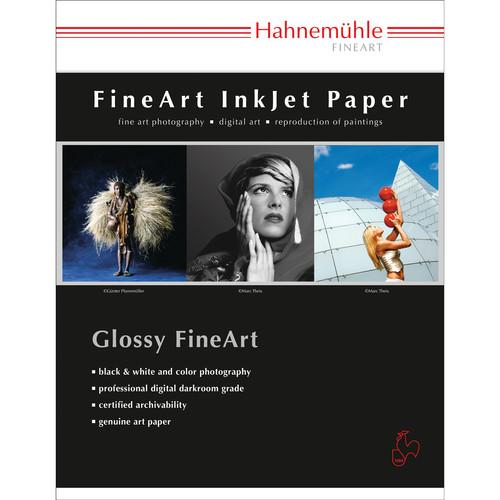 Hahnemuhle FineArt Baryta Paper (8.5 x 11