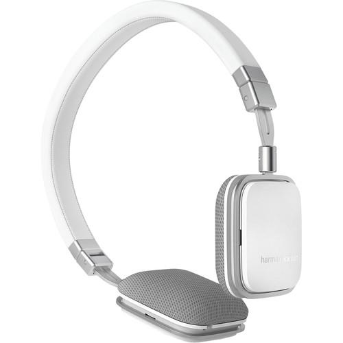 Harman Kardon Soho Lie-Flat On-Ear Mini Android HKSOHOAWHT