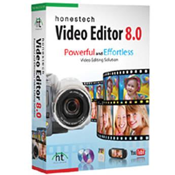 Honestech  Video Editor 8.0 (Download) HTHVE80