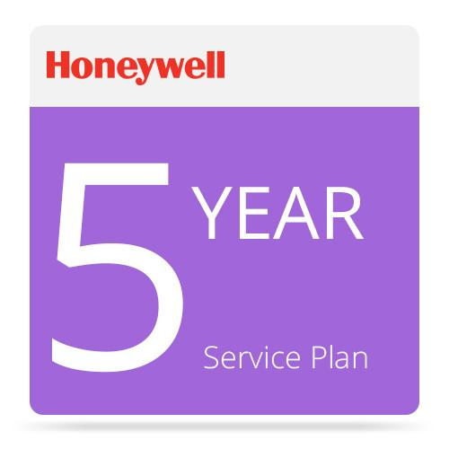 Honeywell 5-Year Service Made Simple Contract HSVC1910I-SMS5
