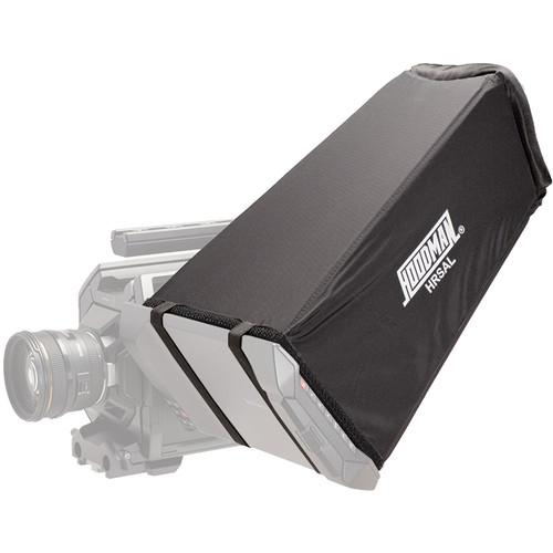 Hoodman  Long Hood for Blackmagic URSA HRSAL