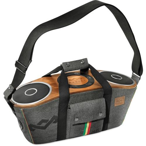 House of Marley Bag of Riddim Bluetooth Portable EM-JA010-MI