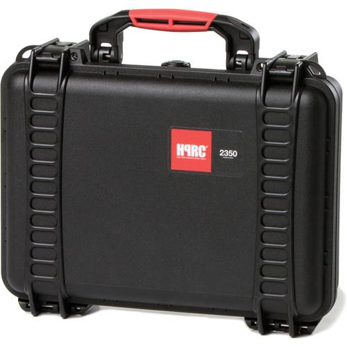 HPRC 2350E HPRC Hard Case Empty (Black) HPRC2350EBLACK