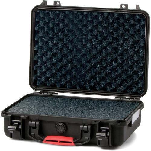 HPRC 2350F HPRC Hard Case with Cubed Foam HPRC2350FBLACK