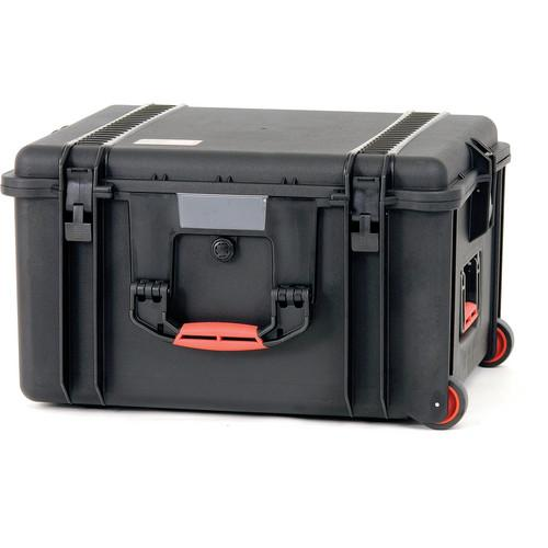 HPRC 2730WE Wheeled Hard Case without Foam HPRC2730WEBLACK