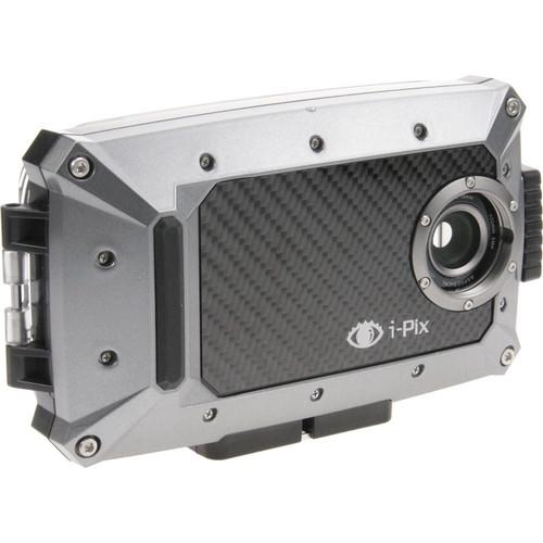 I-Torch iPix A4 Underwater Housing for Samsung Galaxy IPS-GS4-B