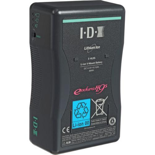 IDX System Technology Endura HL-9S V-Mount 4-Battery ES944URSA