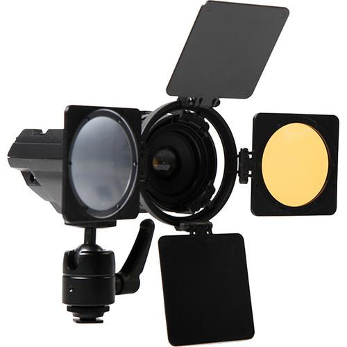 ikan  iLED6 Zoom ENG LED On-Camera Light ILED6