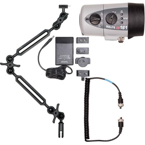Ikelite DS161 Substrobe and Video Light with Sync Cord, 4061.35