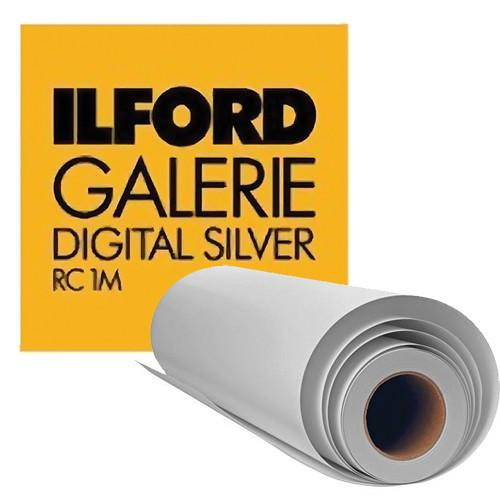 Ilford Galerie Digital Silver Black and White Photo 1170883