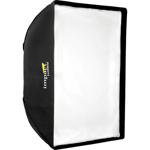 Impact Luxbanx Large Rectangular Softbox (36 x 48