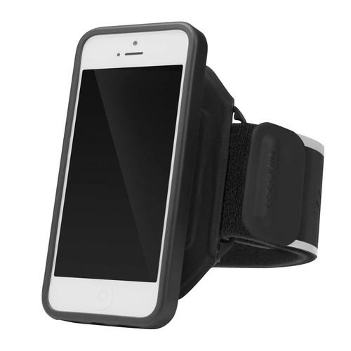 Incase Designs Corp Sports Armband Deluxe for iPhone CL69076