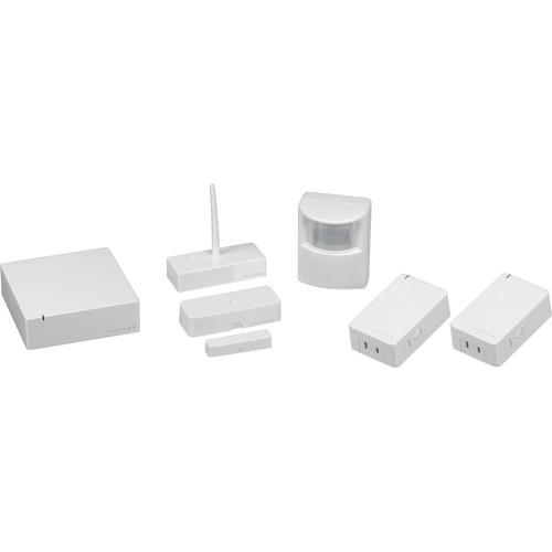 INSTEON 2522-242 Assurance Home Automation Kit 2522-242