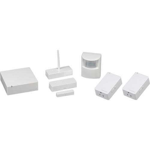 INSTEON 2522-252 Assurance Home Automation Kit 2522-252