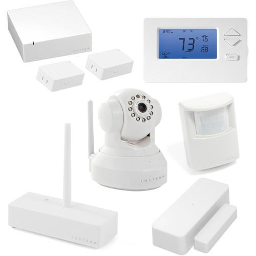 INSTEON 2582-242 Connected Home Automation Kit 2582-242