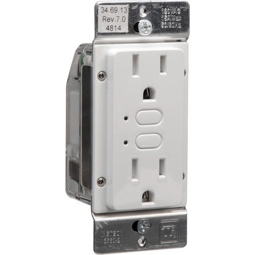 INSTEON  2663-492 On/Off Outlet (White) 2663-492