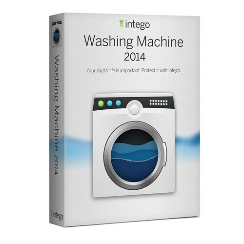 Intego  Mac Washing Machine WM-X8-1