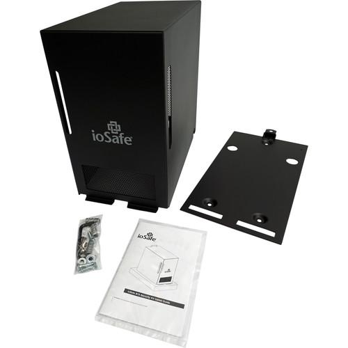 IoSafe 5-Bay NAS Floor Mount Kit 5BAY-NAS-FLOOR-MNT-KIT