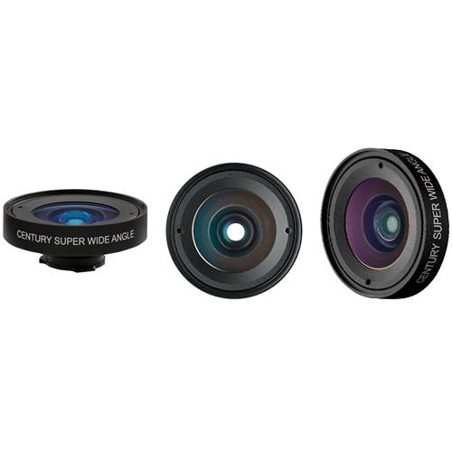 iPro Lens by Schneider Optics 0.45x Super Wide Angle 0IP-SPWA-S2