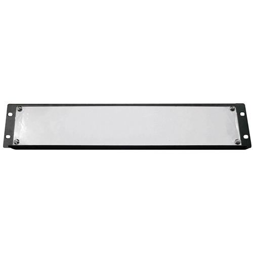 iStarUSA WA-P2UW-MT 2U Metallic White Board Panel WA-P2UW-MT