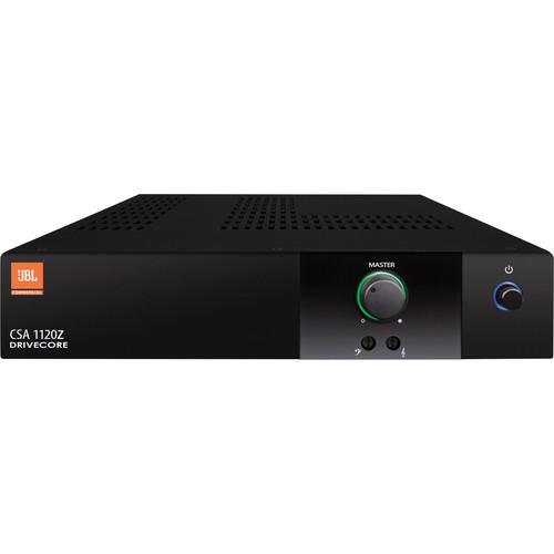 JBL  CSA 1120Z Audio Amplifier (1x 120W) CSA1120Z