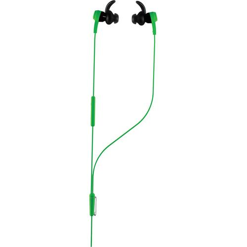 JBL Synchros Reflect In-Ear Sport Headphones JBLREFLECTIGRN