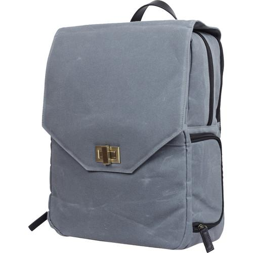 Jo Totes  Bellbrook Backpack (Gray) BBG01