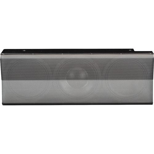 K-Array  KU36 Slim Steel Subwoofer (Black) KU36
