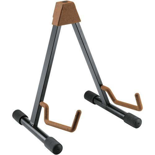 K&M 17541 Acoustic Guitar Stand (Cork) 17541-013-95