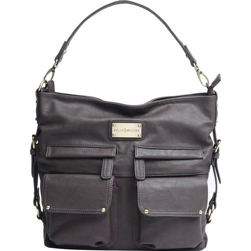Kelly Moore Bag 2 Sues Shoulder Bag KMB-SUEB-GRY/KM-3001