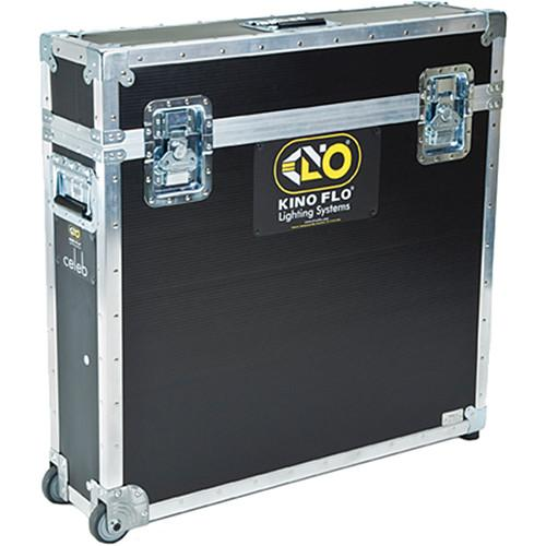 Kino Flo Yoke Ship Case for Celeb 400Q DMX KAS-CE4-Q