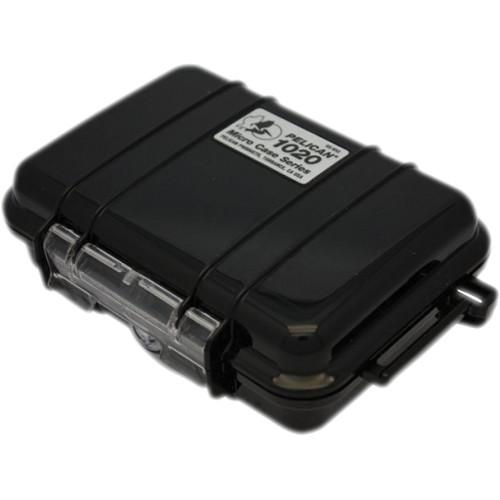 KJB Security Products GPS816 SilverCloud Waterproof Case GPS816