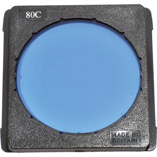 Kood 67mm Blue 80C Filter for Cokin A/Snap! FA80C